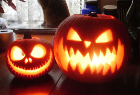 best carved pumpkins pumpkin carving idea donu0027t toss out those misshapen