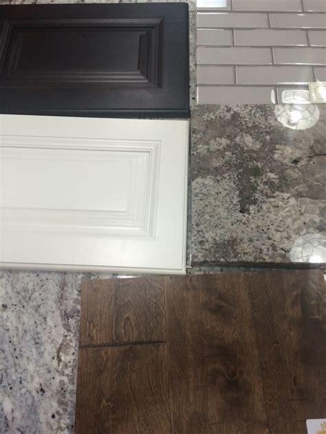 bianco antico granite with white cabinets bright white wall cabinets island birch suede