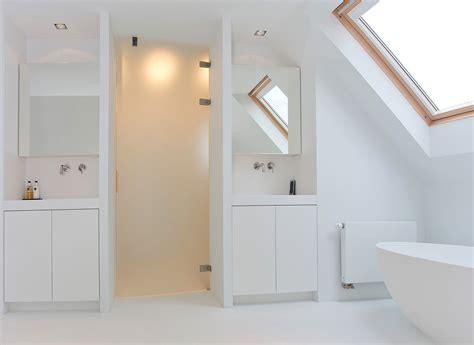 Corian Flooring Bathroom Cocoon Mono 41 Floor Mounted Bath Spout Bycocoon