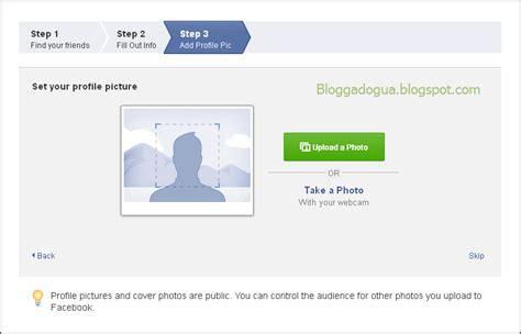 cara membuat facebook jadi privasi cara membuat akun facebook terbaru panduan membuat fb