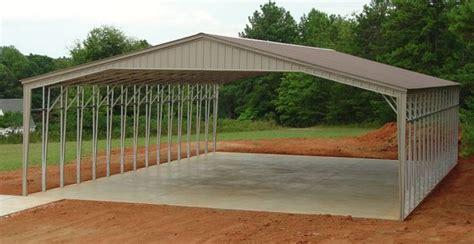 Discount Awnings 32 To 40 Wide Sturdy Metal Carports Garages Amp Metal Buildings