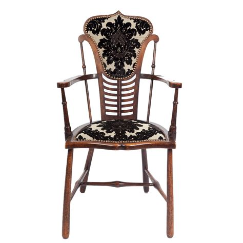 victorian armchair victorian antique armchair the unique seat company