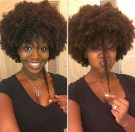 natural hair after five styles 17 best images about natural 4a 4b 4c hair types on
