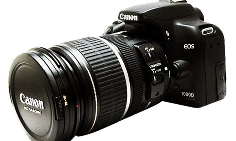 Kamera Dslr Semua Tipe Canon harga kamera canon eos 1000d terbaru dan spesifikasi lengkap