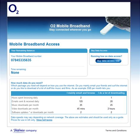 o2 mobile broadband talking mobile mobile broadband for o2