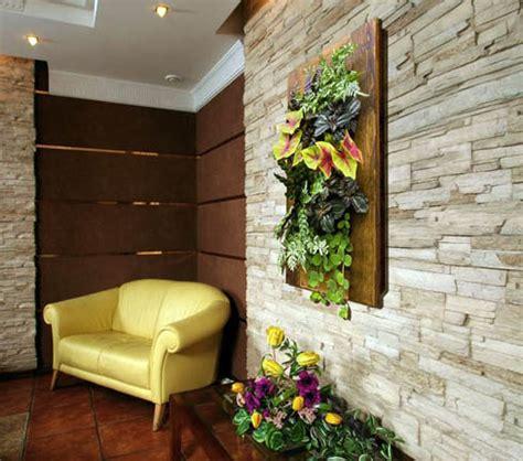 wandgarten innen 25 ways of including indoor plants into your home s d 233 cor