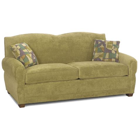 Temple Sofa by Temple 830 78 Broadway Sofa Discount Furniture At Hickory