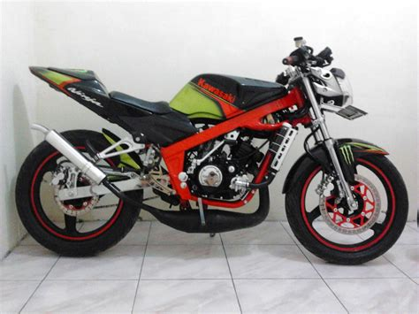 Koso Karburator Pwk 28 Crome kawasaki 150r evilution edition by cecen