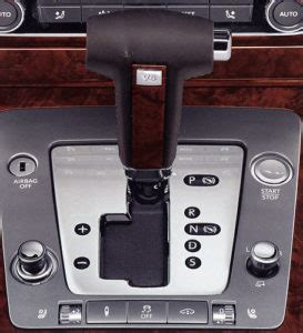 Volkswagen Tiptronic Transmission by 4 Common Issues With A Volkswagen Transmission Mymoto