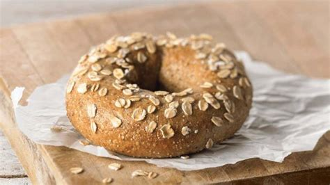 1 whole grain bagel calories panera bagels calories www imgarcade image