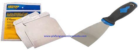 panduan cara membuat plafon gypsum model biasa quot lengkap