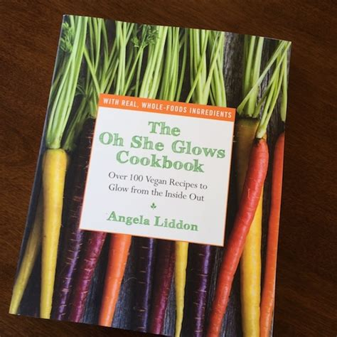 Green Detox Soup Oh She Glows by Oh She Glows Cookbook Giveaway Eat Your Greens Detox
