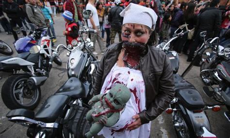 film seru tentang zombie foto foto nyata yang menyeramkan di saat para zombie