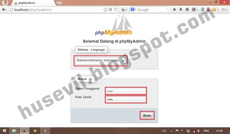 tutorial membuat database mysql xp membuat database mysql pada xp cara membuat database mysql