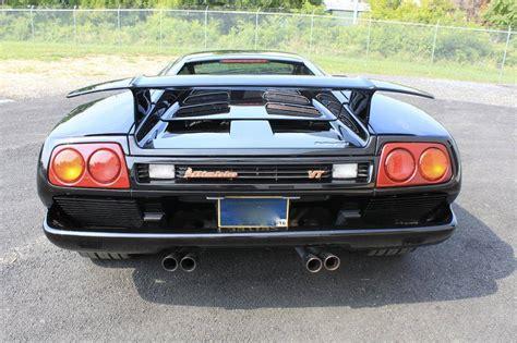 Lamborghini Diablo Sale by 1995 Lamborghini Diablo For Sale 1909977 Hemmings Motor