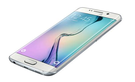 Samsung Galaxy S6 Edge samsung shows the toughness of the galaxy s6 and s6 edge in its own droptest