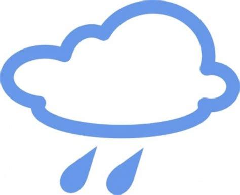 clipart pioggia pioggia simboli di clip scaricare vettori gratis