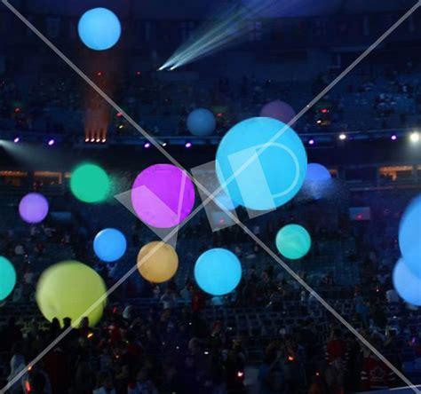led beach ball  glow beach ball   night club