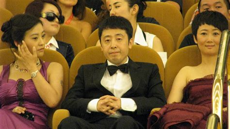 china film law at cannes jia zhangke calls for relaxation of chinese