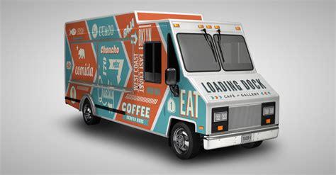 food truck brand design food truck branding food truck design archives grits