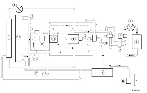 jaguar xj8 heater hose diagram get free image about