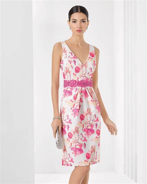 alquiler de vestidos y trajes de fiesta para 15 a os novias vestido de fiesta de rosa clar 225 2016 9t124 cocktail rosa