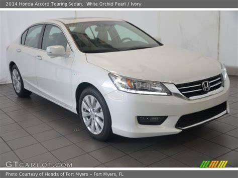 2014 honda accord white orchid pearl white orchid pearl 2014 honda accord touring sedan