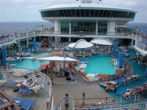 largest cruise line 26 fantastic royal caribbean largest cruise ship
