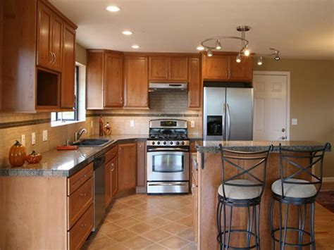 cost of cabinets for kitchen refinishing kitchen cabinets to give new look in the