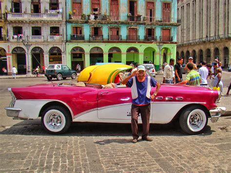 retro cer spot vintage cars in cuba world wanderista