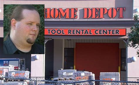 says he was fired from home depot after trying to stop