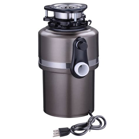 kitchen sink garbage disposal reviews 12 hp garbage disposal choosing a waste disposal fzhld