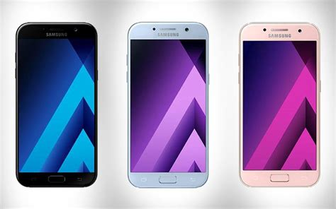 Samsung A Series Samsung Galaxy A Series Is Going To Launch Soon