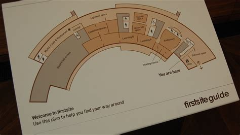 Ancient Roman House Floor Plan bbc news in pictures colchester s firstsite arts centre