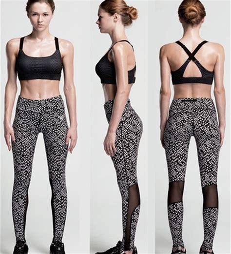 aliexpress leggings aliexpress com buy yoga pants women leggings running
