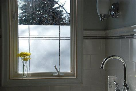 window film bathroom 17 best images about decorative frost on pinterest