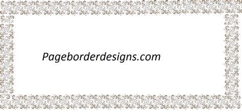 Wedding Card Borders by Wedding Card Borders Designs 2016 Sadiakomal Border