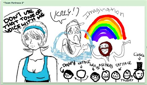 how to use favorite doodle tf2 doodle 9 this one s my favorite by mayashea on