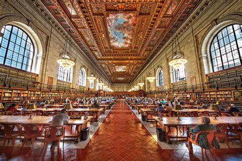 new york public library s iconic rose room reopens in full new york public library closes rose reading room