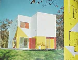 houses architects design for themselves houses architects design for themselves 1974 49 99 populuxebooks retro info