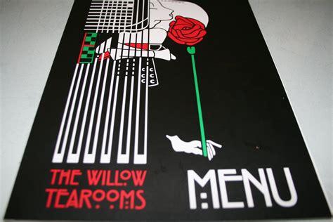willow tea rooms menu the willow tea room glasgow texter om te