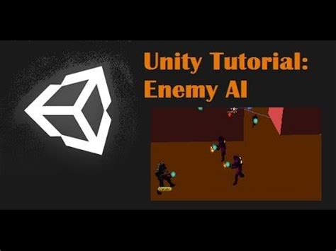 zombie ai tutorial unity unity tutorial enemy ai follow and shoot youtube