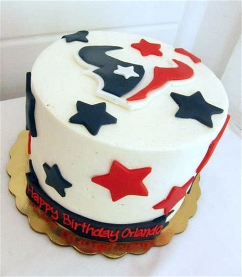 themed birthday cakes houston 1000 images about houston texans on pinterest football