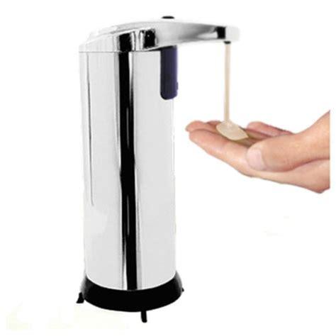 Ideas Design For Touchless Soap Dispenser Fresh Beautiful Touchless Automatic Soap Dispenser 25573