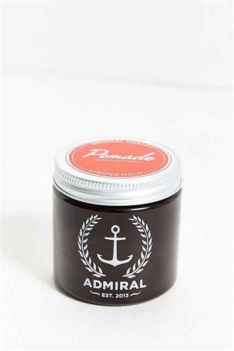 Pomade Romper admiral pomade