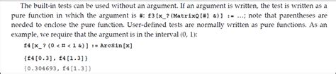 pattern test mathematica why does pattern test not work in this case to restrict