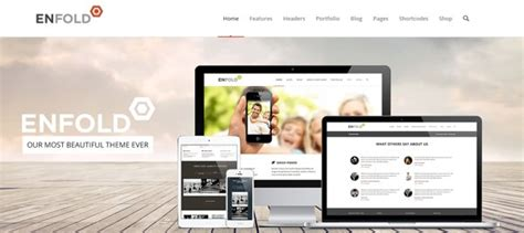 enfold theme header background color 21 excellent responsive wordpress themes for 2014