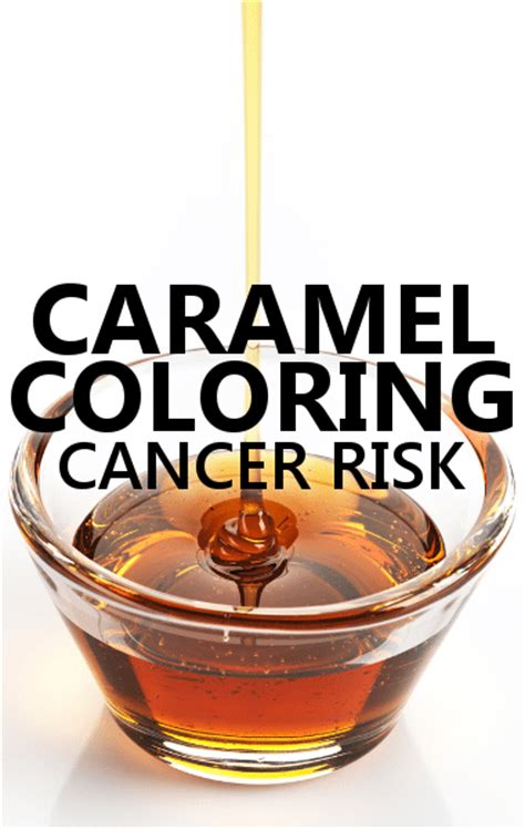 caramel color in food dr oz caramel color linked to cancer what is 4 mei