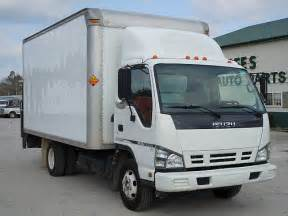 Isuzu Used Spares Isuzu Npr 2006 Box Truck Used Flickr Photo