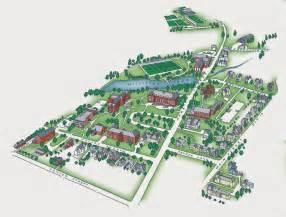 Draw maps campus map for williston northampton school